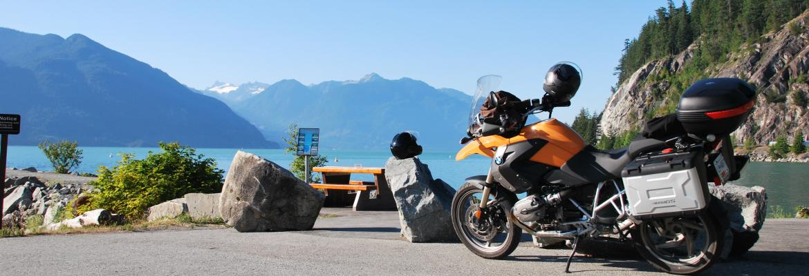 Motorcycles | Cycle BC Rentals & Tours